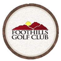 The Foothills Golf Club logo